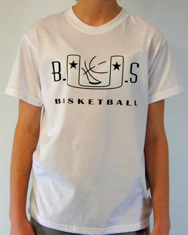 B.U.S 'One Game' White T (3 Colours)