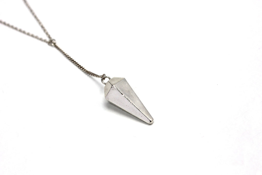 Dousing Pendulum Necklace