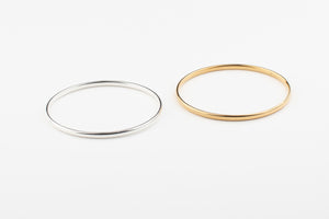 Simple Stacking Bangle