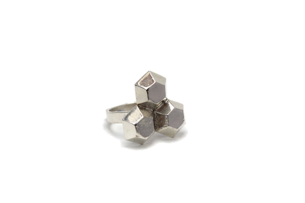 Tessellation Ring