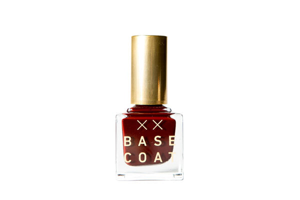 Base Coat - Western Daughters Nail Polish