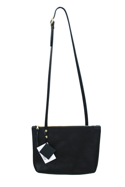 The May Leather Shoulder Bag