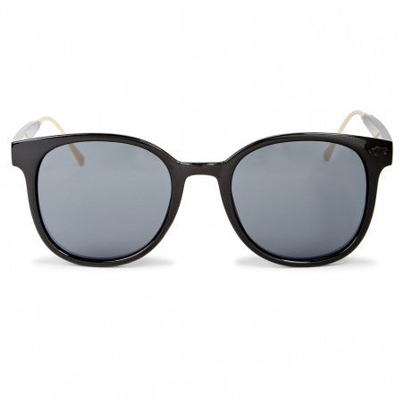 Alameda Black Sunglasses