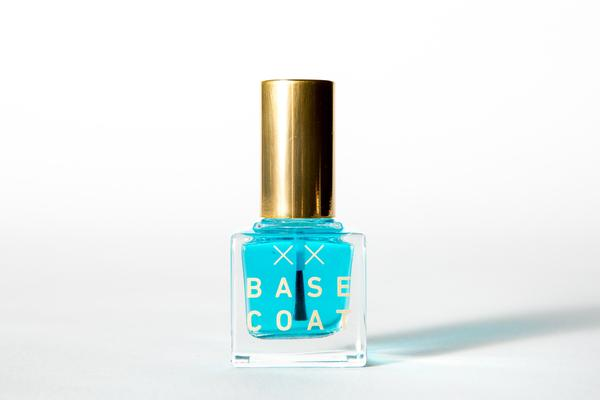 Base Coat - Base Coat w/ Garlic Extract