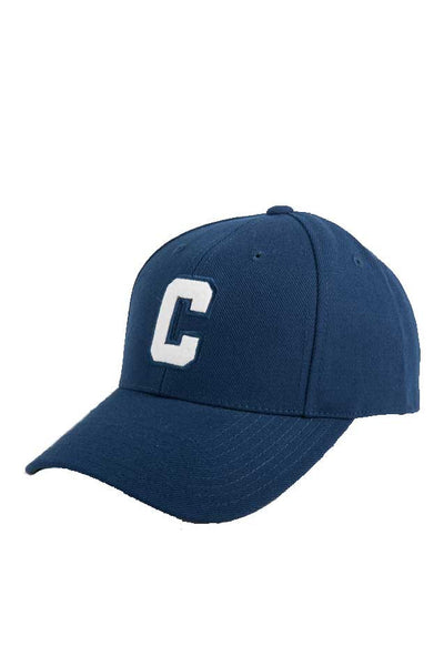 Vintage Style Chicago Cubs Baseball Hat
