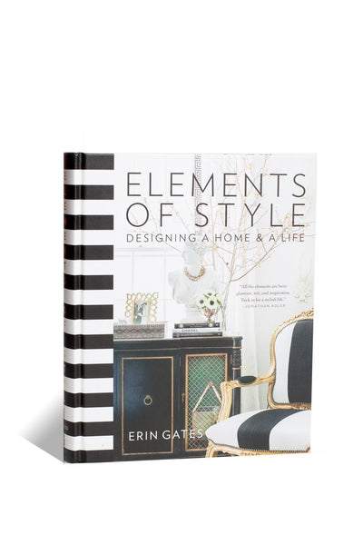 Elements of Style by Erin Gates - Two Penny Blue