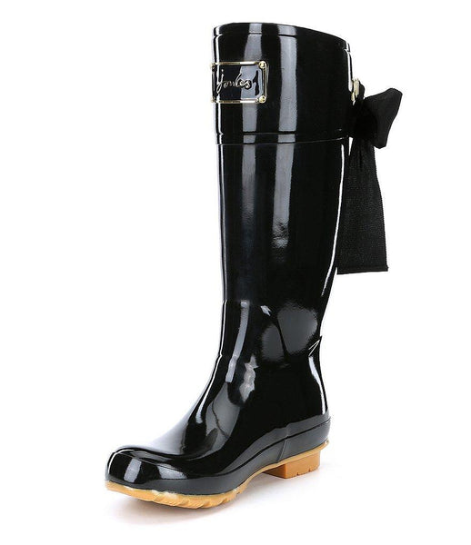 Evedon Rainboot - Two Penny Blue