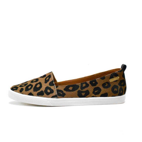 Serengeti Sneaker in Cheetah