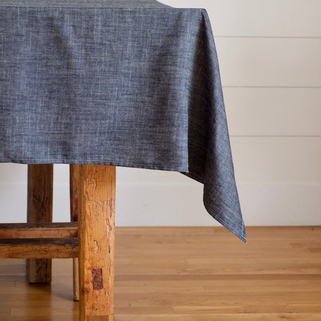 Cascade Falls Tablecloth