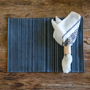Bayview Canvas Placemat