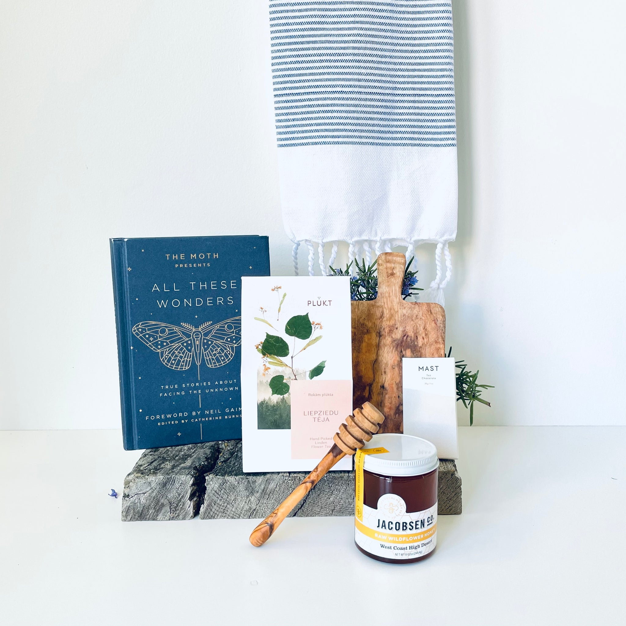 Rest and Reflect Gift Box