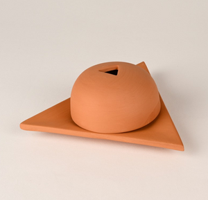 Terracotta Incense Burner