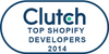 Top Rated Shopify Developer