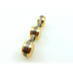 Bar Spinner - Brass Buttons