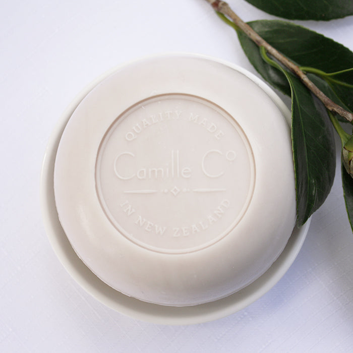 Camille Co. Soap