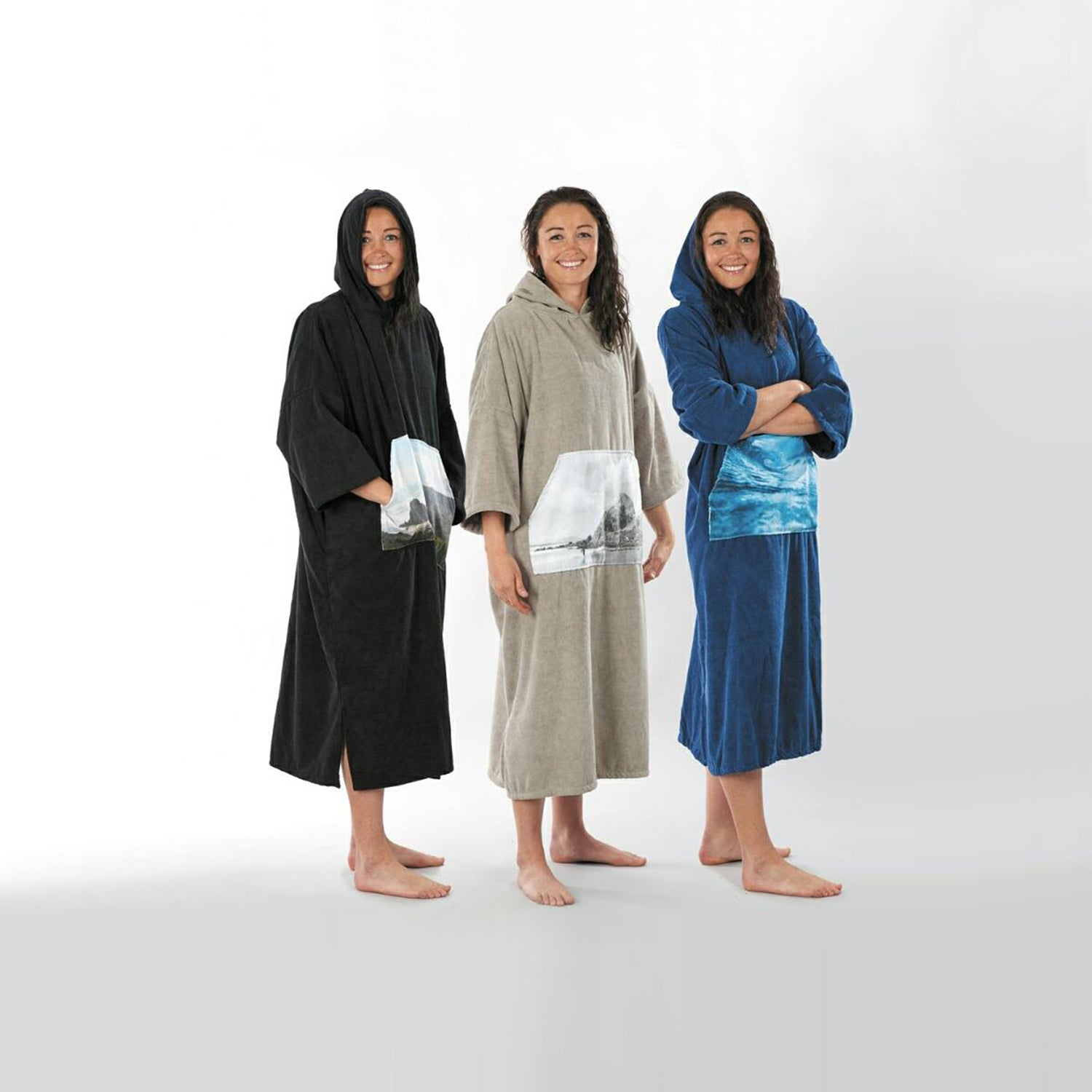 Googee Design Auckland New Zealand hooded towels Christmas ideas Camille Co. blog post