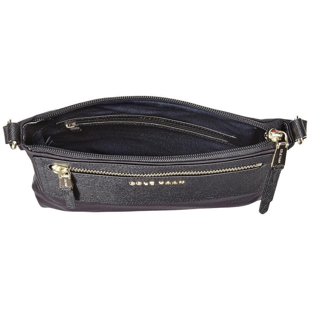 COLE HAAN Acadia Crossbody Interior