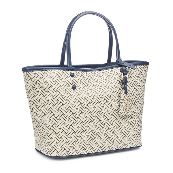 COLE HAAN Signature Print Small Tote