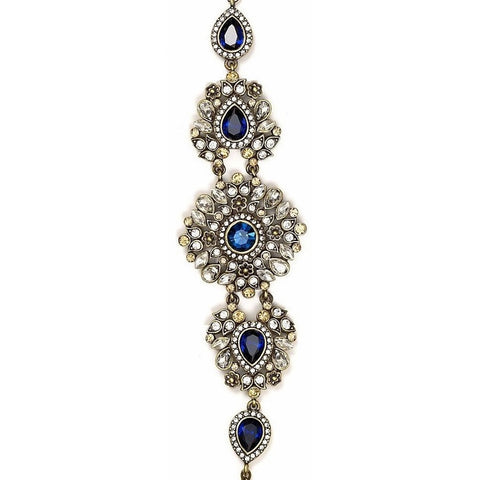 Carolee Lux Illusions of India Bracelet