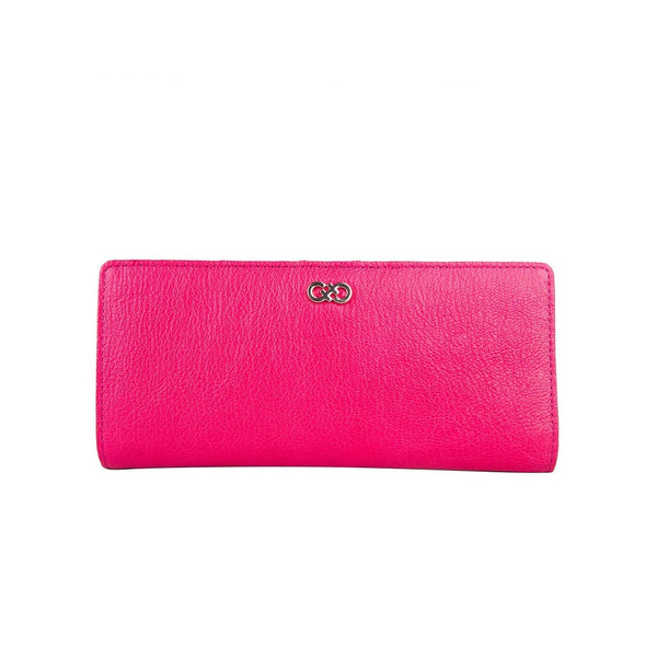 Cole Haan Reddington Zip Slim Wallet