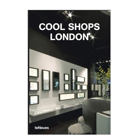 Cool Shops London - teNeues