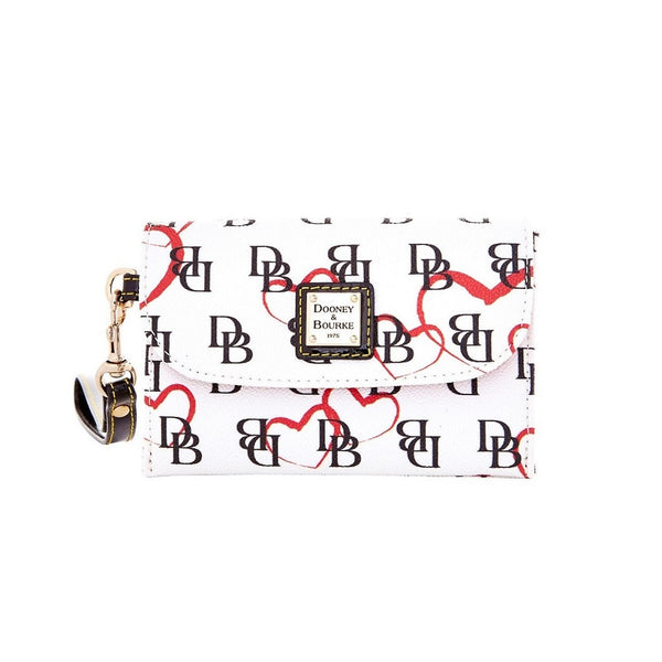 Dooney & Bourke Continental Wristlet