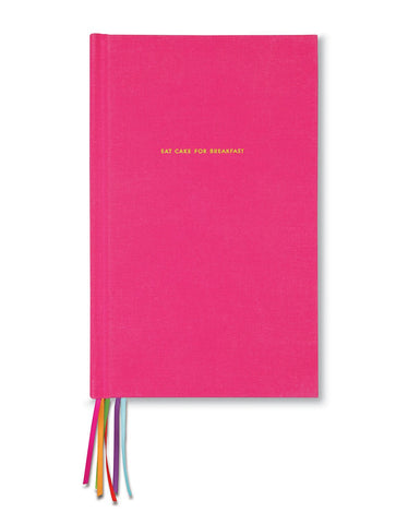 Kate- Spade- Eat- Cake- For- Breakfast- Pink-Journal