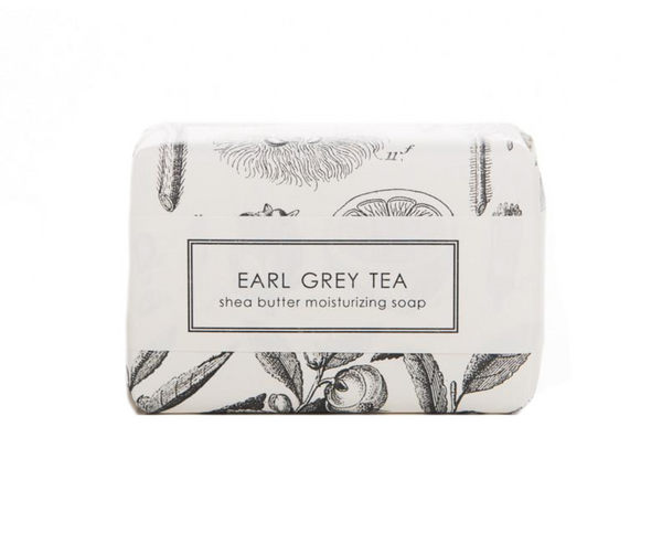 Sweet Petula Earl Grey Tea Shea Butter Bar