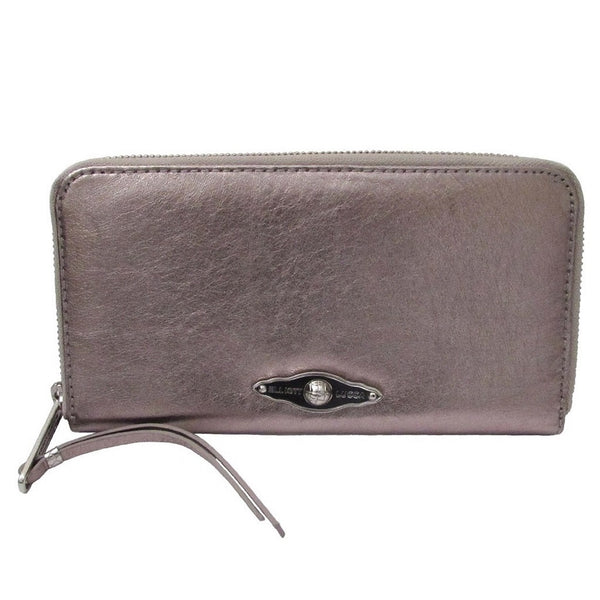 Elliott Lucca Zip Around Wallet