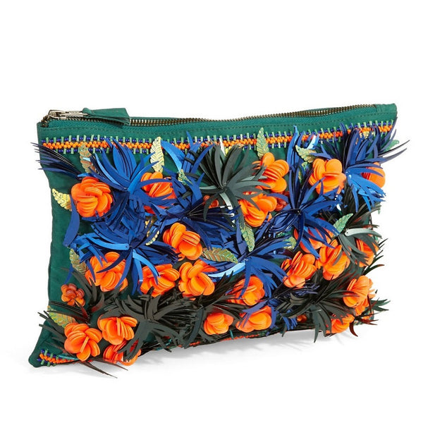 Embellished-Tropical-Cocktail-Clutch