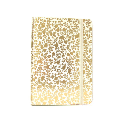 Fringe Notebook Alchemy Gold