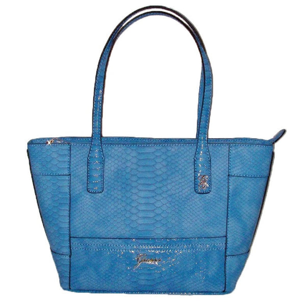 GUESS Confession Carryall Leather Tote