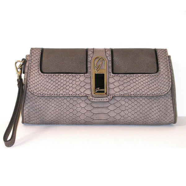 Guess Socialite Mini Clutch