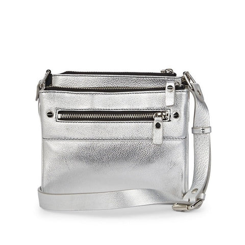 KENNETH COLE Morning Side Leather Crossbody