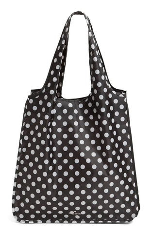 Kate Spade Dots Shopping Tote