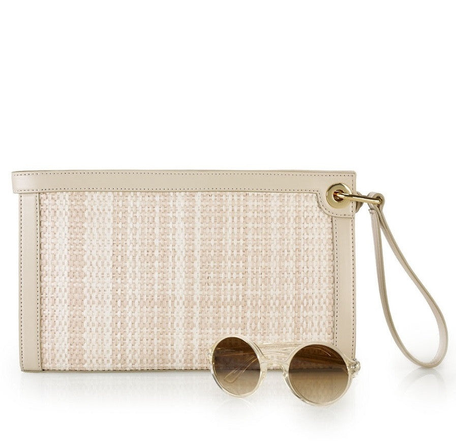LAUREN RALPH LAUREN Waterston Clutch