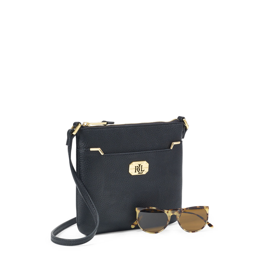 LAUREN RALPH LAUREN Acadia Crossbody Bag