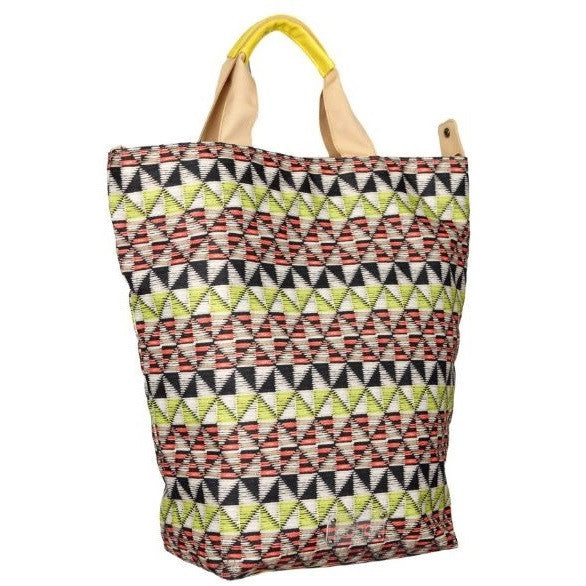 Echo Tribal North South Tote