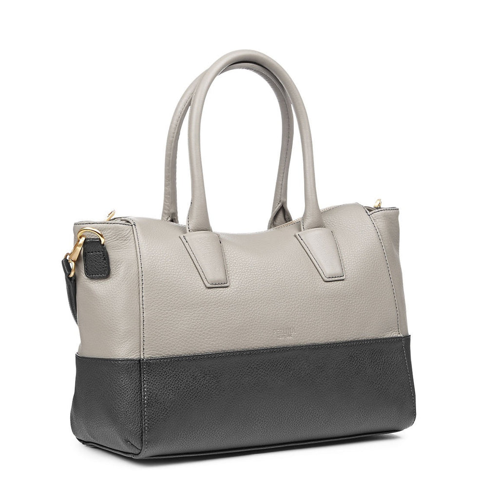 Perlina-Valentina-Leather-Colorblock-Tote-Reverse