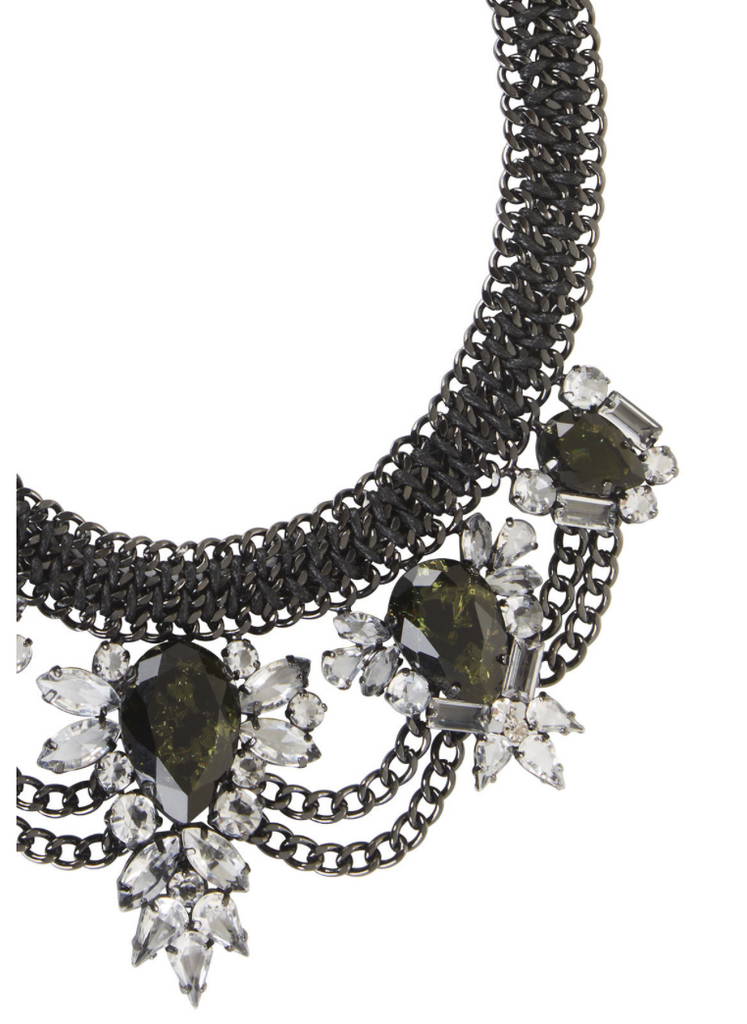 BCBG Maxazria Collar Statement Necklace