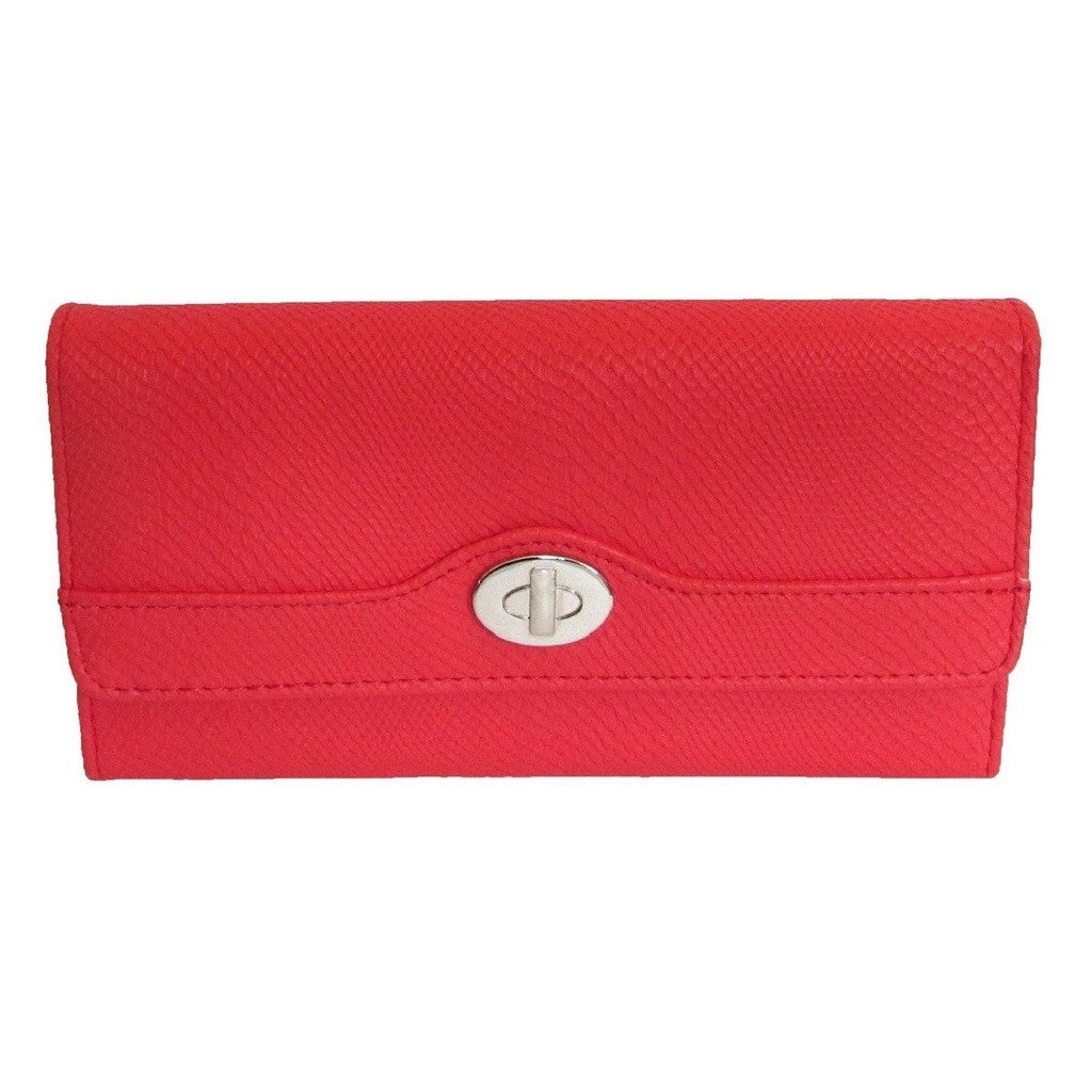Stella & Max Kiss Me Color Clutch