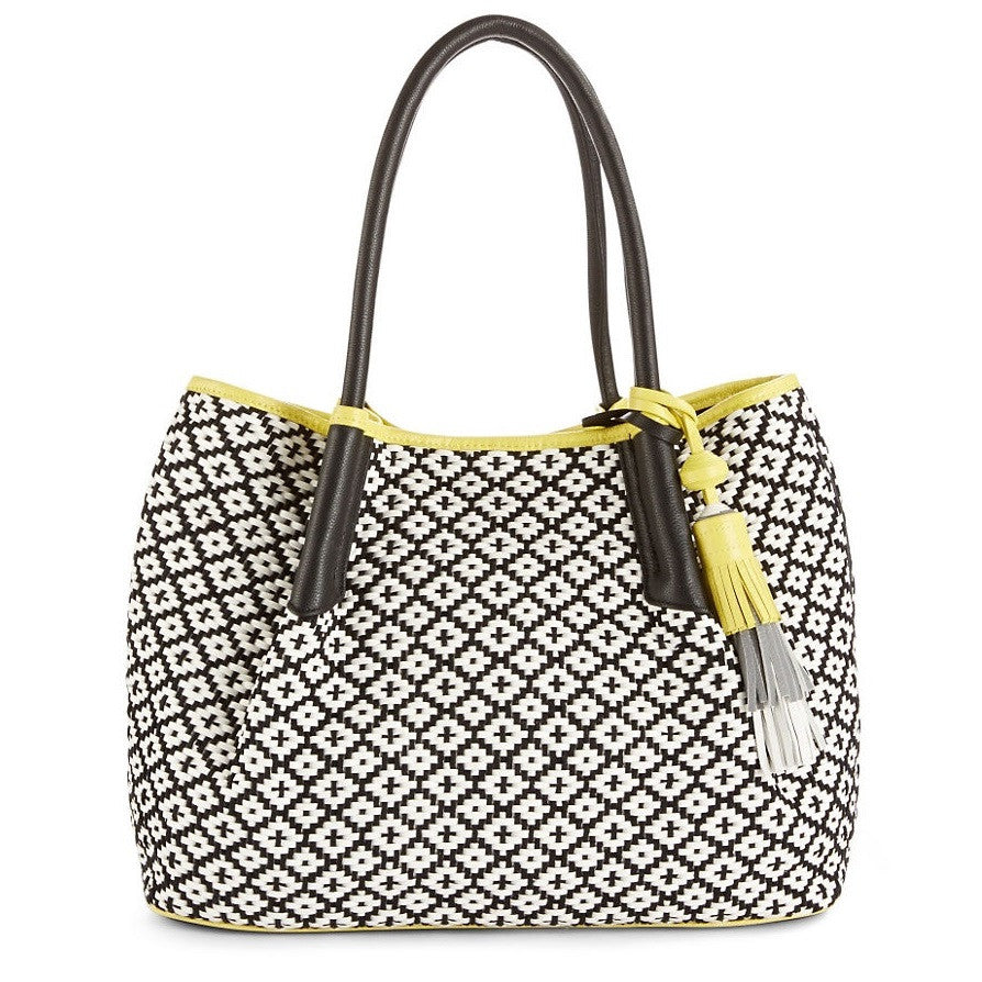 Vince-Camuto-Diamond-Weave-Leather-Handbag