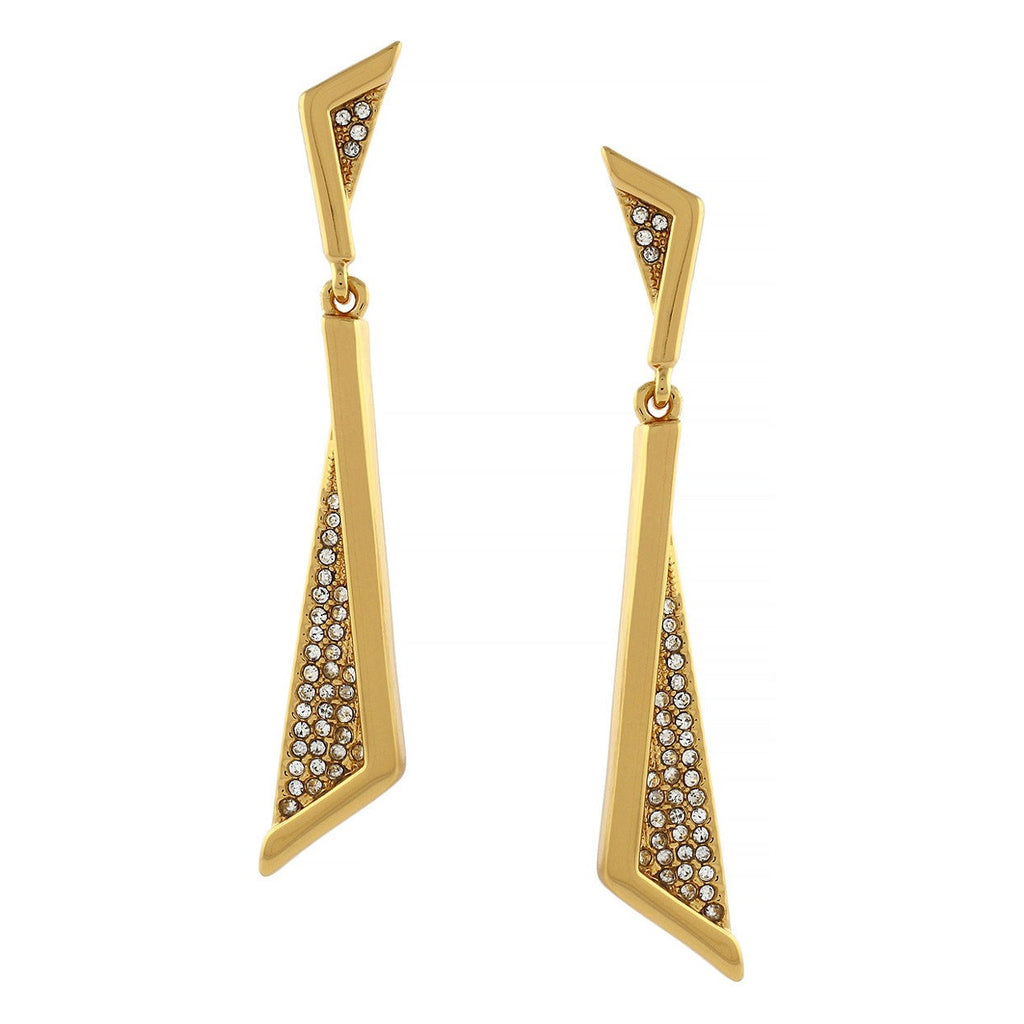 Vince Camuto Modern Earrings