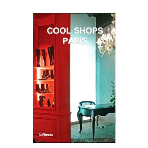 Cool Shops Paris - teNeues