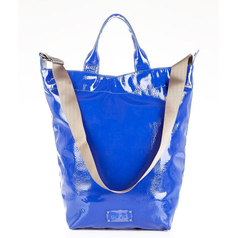 Echo Soft Patent North/South Tote