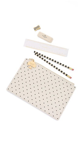 Kate-Spade-Deco-Dots-Pencil-Pouch