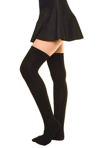 Over the Knee Thigh High Socks