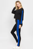 matching sets for women lounge tops leggings