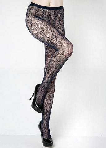 Queen Size Loveliest of All Fishnet Tights
