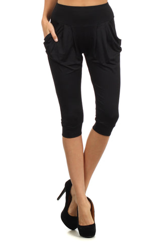 The Betty Jegging (Plus Size)